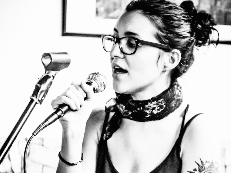 Introducing two new songs by Priscila da Costa