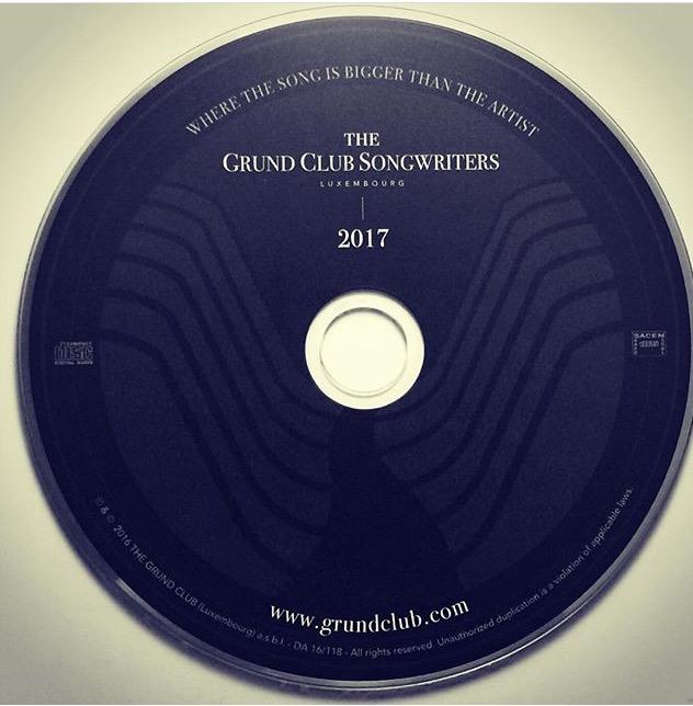 2017 Album release