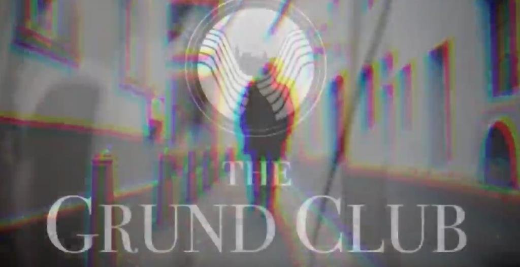 Grund Club Teaser